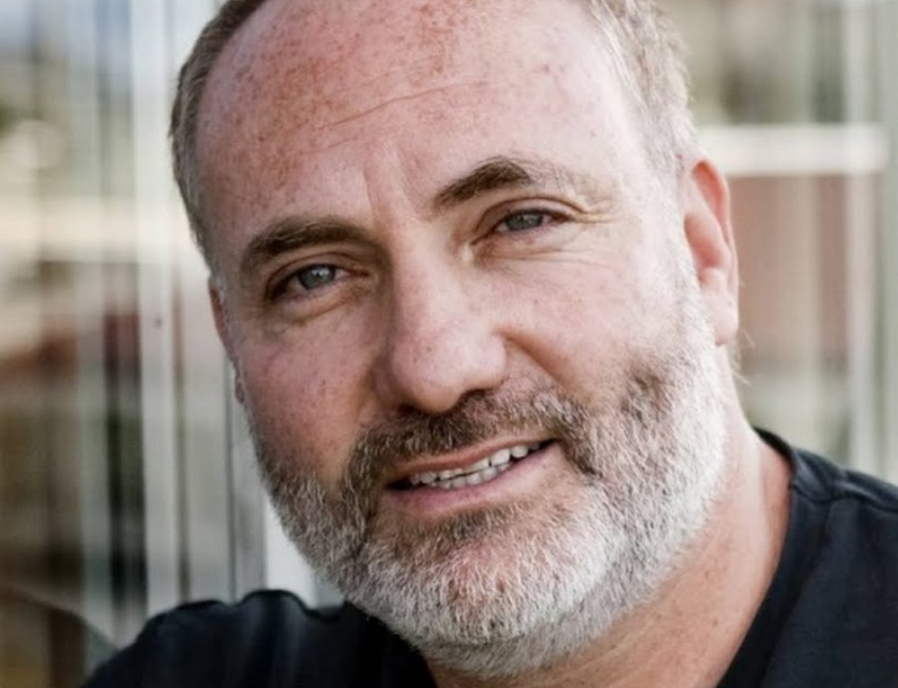 Exclusive interview with Kim Bodnia on Nordic Noir